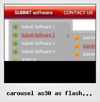 Carousel As30 As Flash Menu Tutorial