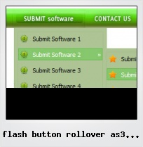 Flash Button Rollover As3 Download Fla