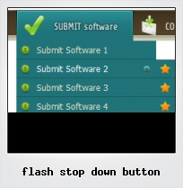 Flash Stop Down Button
