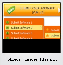 Rollover Images Flash Sample Gallery