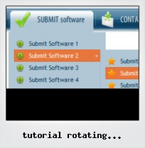 Tutorial Rotating Navigation Flash As2 Code