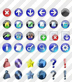XP Style Menu Code Project Flash Mac Menu