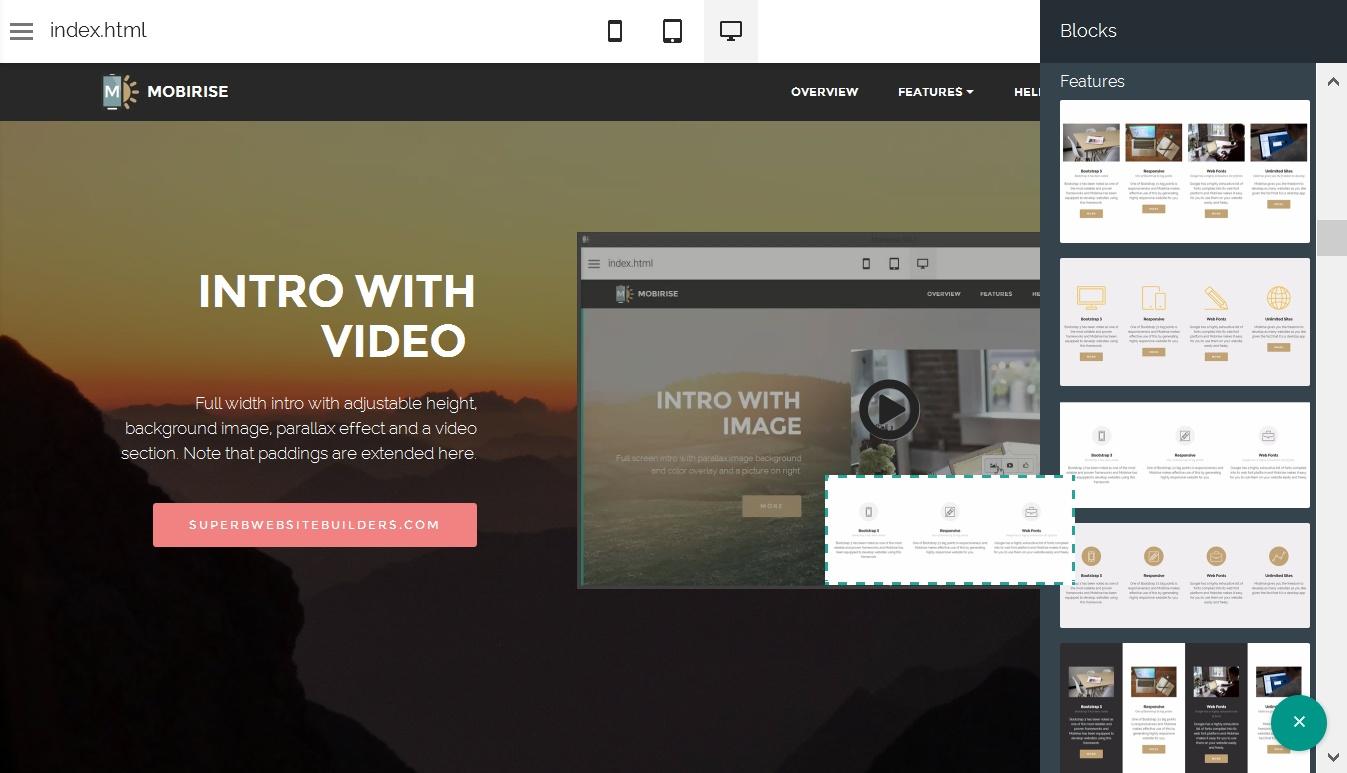 Top Website Generator